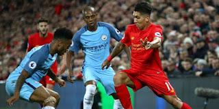 Liverpool vs Manchester City Live Streaming online Today 14-1-2018 Premier League