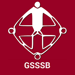 GSSSB Exam Call Letter