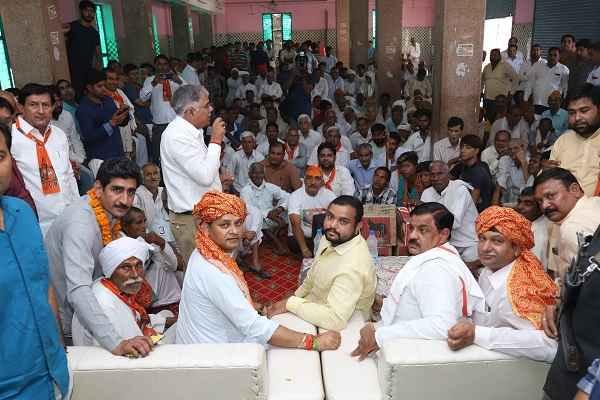 tekchand-sharma-support-sohanpal-chhokar-news