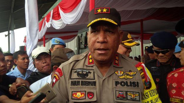 Polri-TNI Bersatu Jaga Papua Tetap Kondusif Usai Penusukan di Wamena