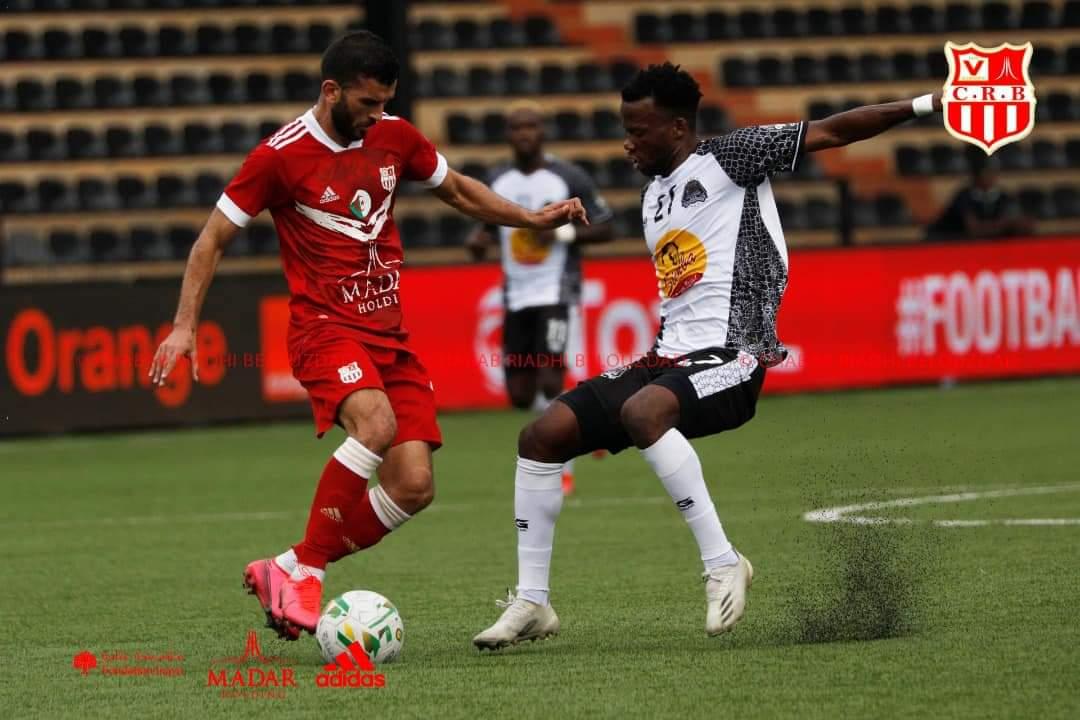 رابطة أبطال إفريقيا (الجولة الأولى): شباب بلوزاد يفرض التعادل على مازيمبي بلوبومباشي