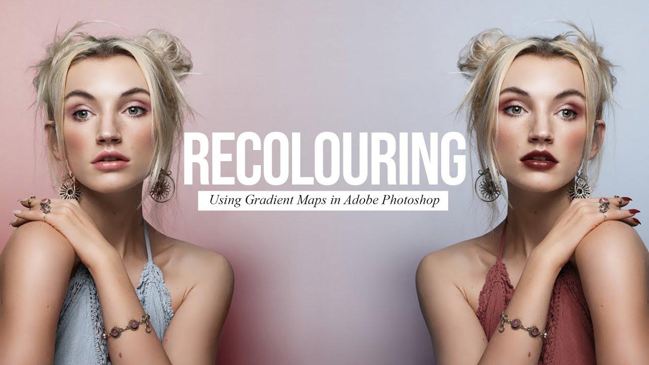 How to Accurately Recolour your Images