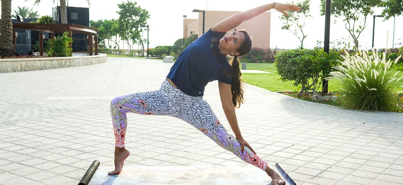 I'm Too Stiff To Do Yoga