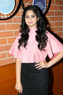 Purvi Thakkar at The Chocolate Room Launch in Somajiguda 4