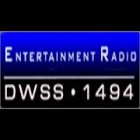 DWSS 1494 KHz logo