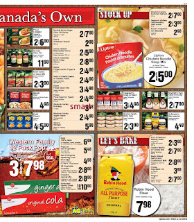 AG Foods Flyer February 18 – 24, 2018