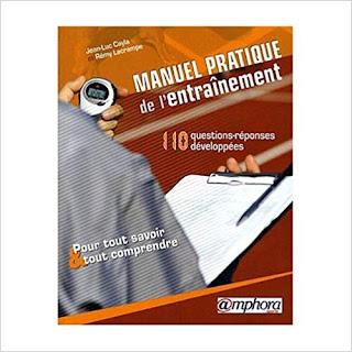Manuel pratique de l'entraînement PDF