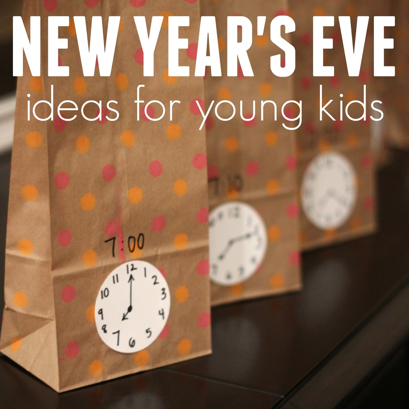 Toddler Approved Awesome New Year S Eve Activities For