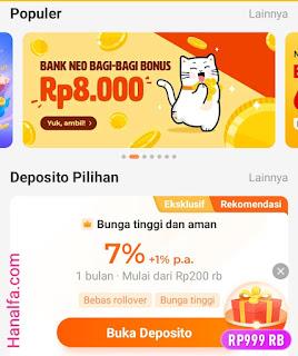 Cara Dapat Uang di Aplikasi Neo+ Plus Terbaru, Rahasia Tembus Saldo Rp12 Juta Tarik ke ATM ShopeePay Dana GoPay OVO