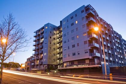 Kelebihan Investasi Properti Apartemen