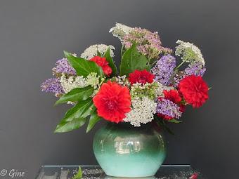 Le dernier bouquet