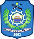 logo lambang cpns kab Kabupaten Halmahera Utara