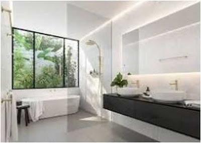 Tips Bathroom Design I Spa Thailand