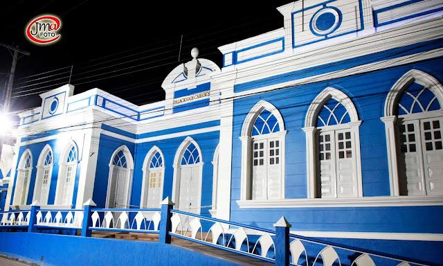 Palácio dos Cabanos