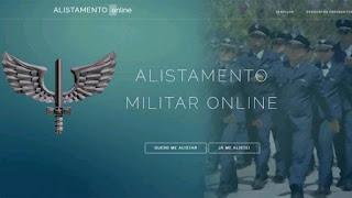 Alistamento militar começa nesta quarta e vai até fim de junho