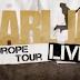 Se confirma la noticia: Pearl Jam en Barcelona y Madrid en 2018