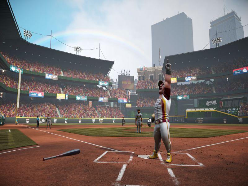 Super Mega Baseball 3 PC Game Free Download