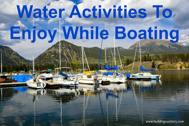 Discover boating, boating, DiscoverB, Boat, fishing, Colorado lakes, Best Boating Lakes In Colorado, Water Activities To Enjoy While Boating, boat rental, buy a boat