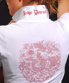 Printing Styles  What Is Discharge Screen Printing