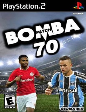 BOMBA PATCH 70 da GeoMatrix