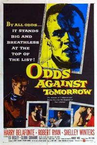 Watch Odds Against Tomorrow Online Free in HD