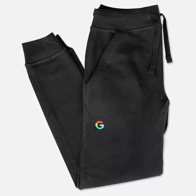 Review of Super G Unisex Joggers $37.00
