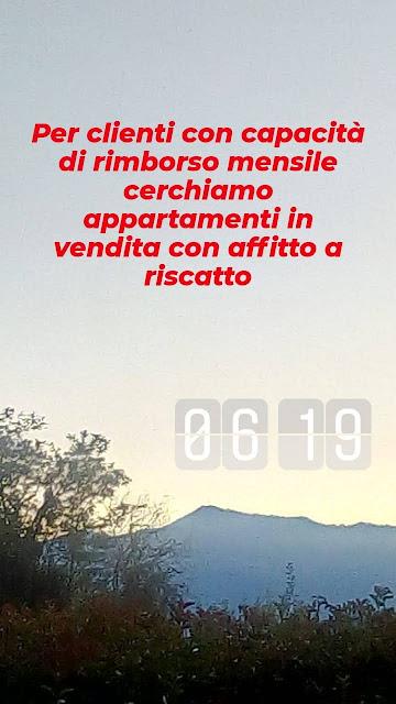 Bergamo affitto a riscatto