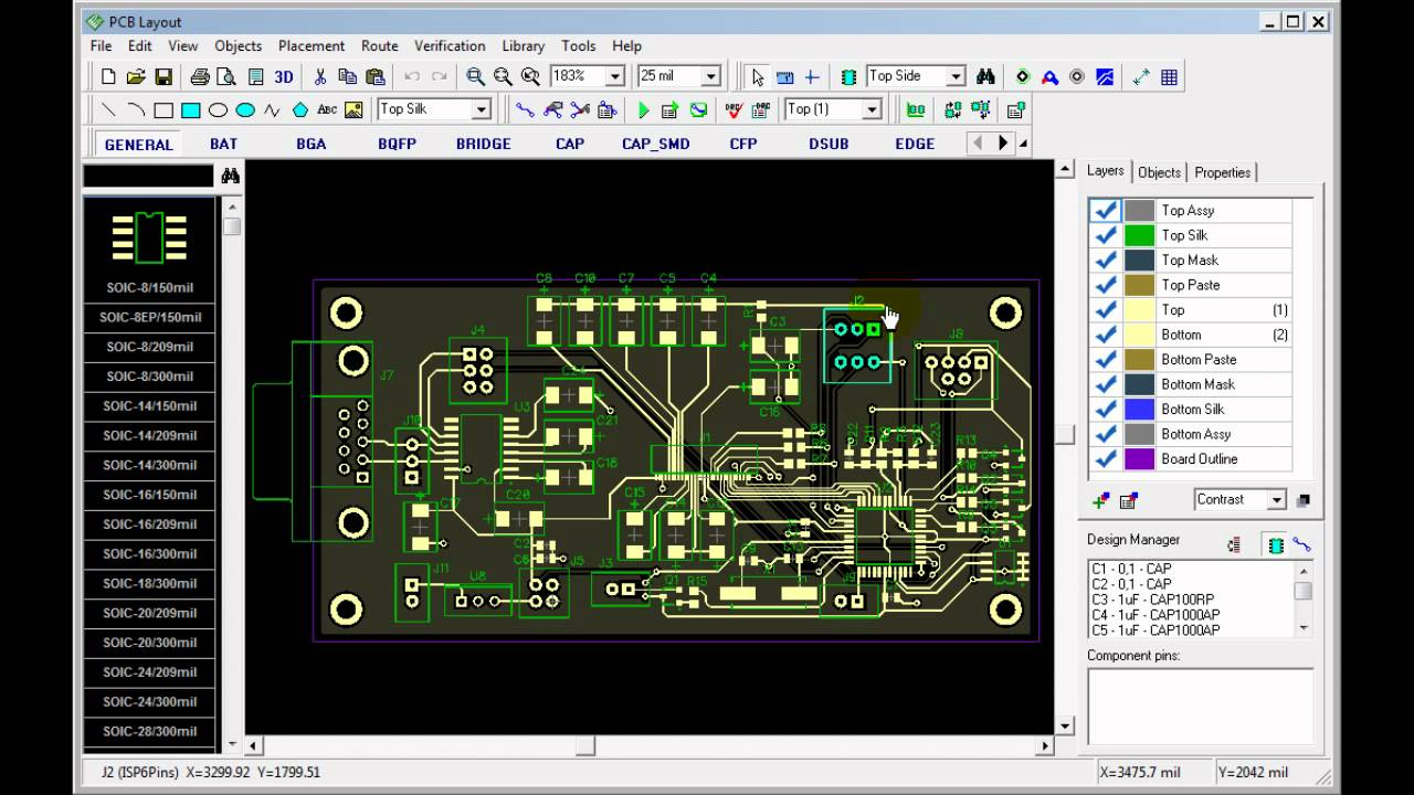 Kumpulan Skema Elektronika Untuk Hoby Download Software Elektro How To Build Pcb Online Using Web Based Eda Tools Electronic Their Creator Is A Free Layout And Schematic Capture That The Perfect Solution For Electronics