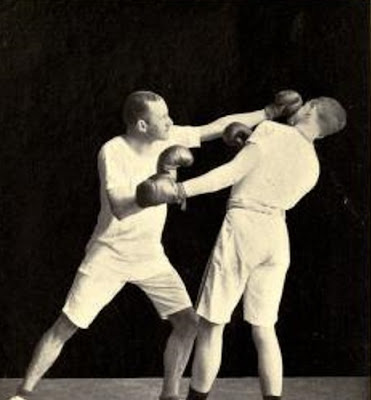 The complete boxer  (1914)