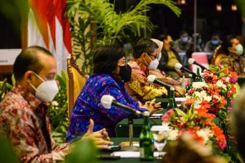 Banyak Tudingan Era Jokowi Lakukan Obral Izin Sembarangan, KLHK Komentar Begini