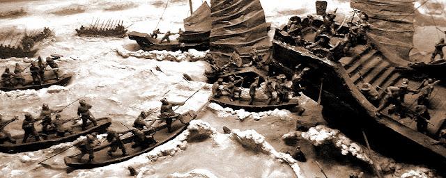 Nhìn lại 14 lần xâm lược nước Việt của giặc phương Bắc
