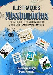 ILUSTRAÇÕES MISSIONÁRIAS