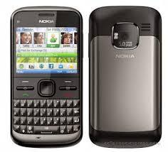 Nokia E5-00 Rm-632