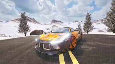 Xenon Racer Content Update No. 1 Trailer