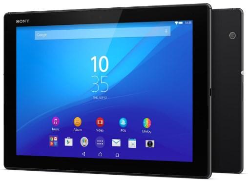 Daftar Harga Tablet Sony Android Terbaru