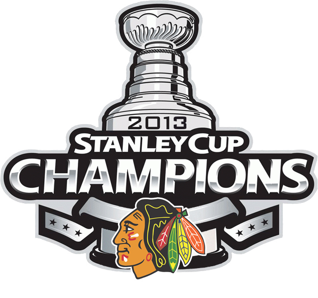 2013 Stanley Cup Champions: Chicago Blackhawks | Flickr ... |Chicago Blackhawks 2013 Stanley Cup Champions