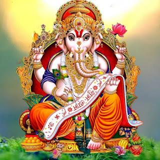 ganpati images hd download