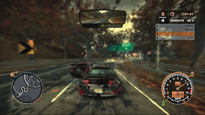 Need for Speed: Most Wanted PC GAME