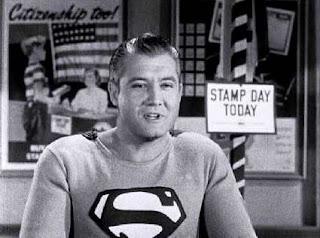 serie las aventuras de superman 1950