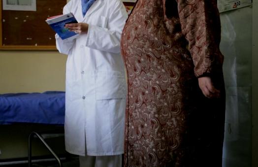 دراسة تكشف نقص طب التوليد بجهة الدار البيضاء