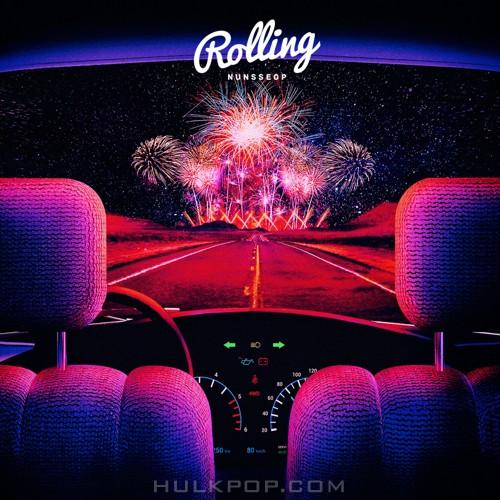 NUNSSEOP – Rolling – EP
