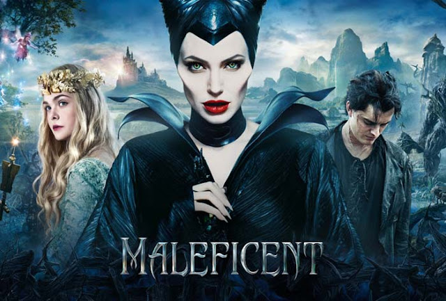 Download Film Maleficent Sub Indo