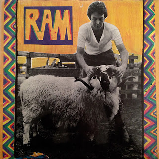 Paul McCartney, Ram
