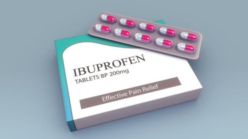obat ibuprofen