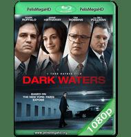 EL PRECIO DE LA VERDAD: DARK WATERS (2019) WEB-DL 1080P HD MKV ESPAÑOL LATINO