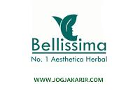 Lowongan Kerja Jogja Admin (Akunting) di Bellissima
