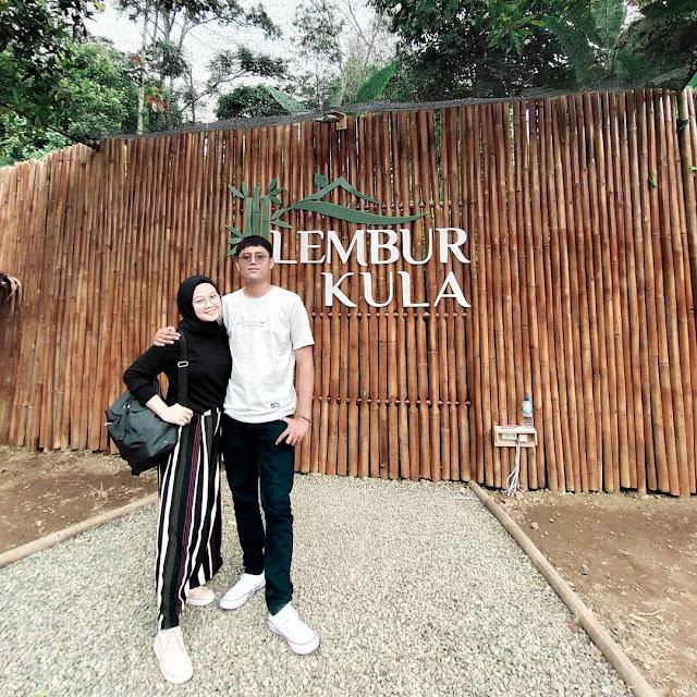 Lembur Kula Pandeglang Banten