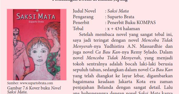 Kunci Jawaban Hal 214 Kelas Xi Bahasa Indonesia Kurikulum 2013 Revisi 2017 Sma Smk Terbaru