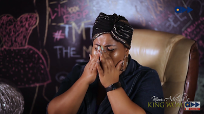 King Women- Chigul Ep 9