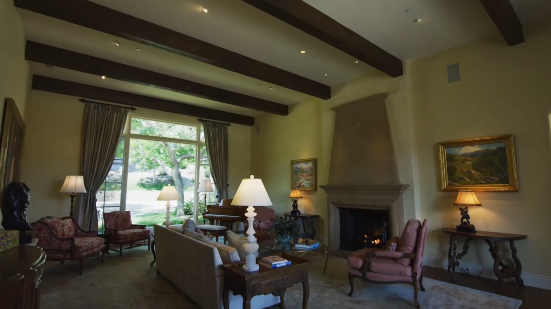 13 Photos vs. 5442 San Elijo Ave, Rancho Santa Fe, CA Interior Design Luxury Home Tour